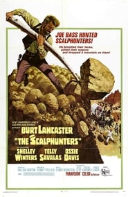 The Scalphunters (1968)