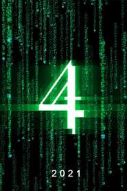 Poster The Matrix 4 2021