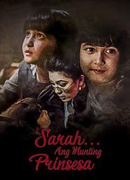 Sarah… Ang Munting Prinsesa