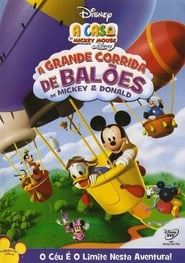Mickey Mouse Clubhouse: Donald's Big Balloon Race