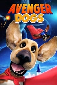Avenger Dogs – Legendado