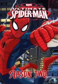 Der ultimative Spiderman: 2 Staffel