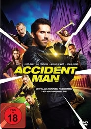 Accident Man Stream