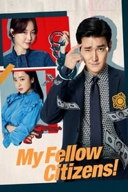 My Fellow Citizens Episode 3-4
