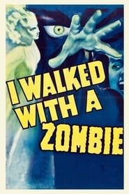Poster I Walked with a Zombie 1943