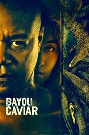 Poster Bayou Caviar