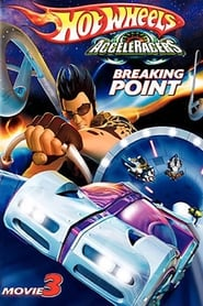 Image Hot Wheels AcceleRacers: Breaking Point