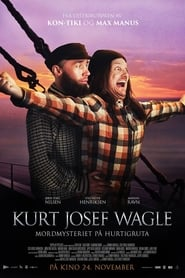 Kurt Josef Wagle og mordmysteriet på Hurtigruta full movie stream online gratis