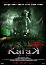 Karak (2011) poster