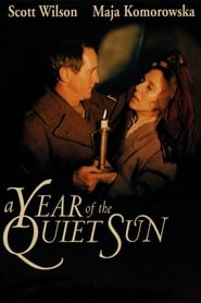 Image A Year of the Quiet Sun – Anul soarelui liniștit (1984)