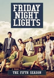 Friday Night Lights Season 5 Episode 3