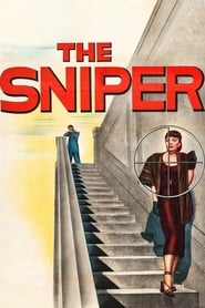 Poster for The Sniper