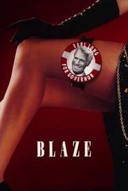 Blaze – O Escândalo