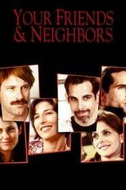 Poster Your Friends & Neighbors 1998
