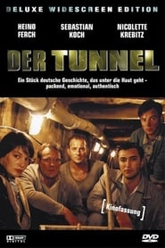 Poster The Tunnel 2001
