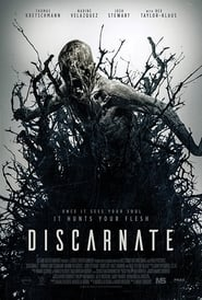Discarnate (2018) Watch Online Free