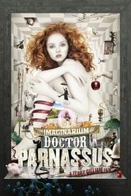Poster for The Imaginarium of Doctor Parnassus