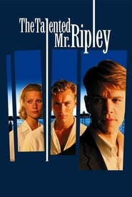 Poster The Talented Mr. Ripley 1999