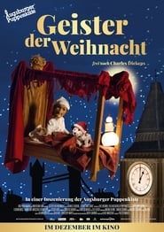 Geister der Weihnacht – Augsburger Puppenkiste