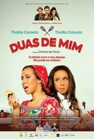 Assistir Duas de Mim – Filme Dublado Online 2017