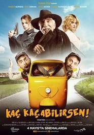 Kaç Kaçabilirsen (2018) Online Cały Film Lektor PL