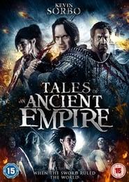 مشاهدة فيلم Tales of an Ancient Empire 2010 مترجم أون لاين بجودة عالية