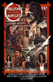 Challenge of Five Gauntlets 2018