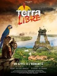 Terra Libre (2021)