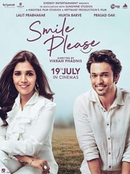 Smile Please 2019 Movie WebRip Marathi 300mb 480p 1GB 720p