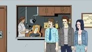 Ugly Americans 1x6