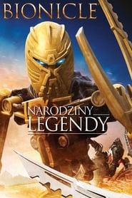 Bionicle: Narodziny Legendy