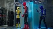 Power Rangers 26x1