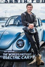 مترجم أونلاين و تحميل Guy Martin: The World's Fastest Electric Car? 2021 مشاهدة فيلم