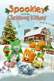 Spookley and the Christmas Kittens (2019) poster