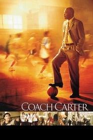 Assistir Coach Carter - Treino para a Vida online