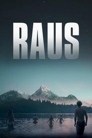Poster Raus 2019