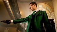 Gotham Season 3 Episode 15 : Heroes Rise: How the Riddler Got His Name