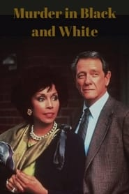 Murder in Black and White 1990