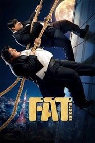 Poster Fat Buddies