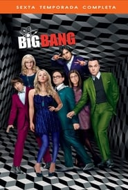 La Teoria Del Big Bang: Temporada 6