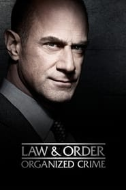 Law & Order: Organized Crime - Season 1 (2021) poster