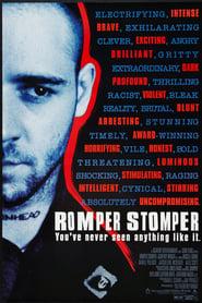Poster Romper Stomper 1992