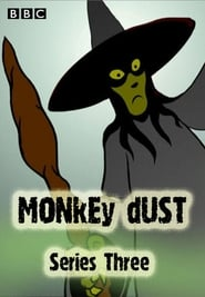 Monkey Dust streaming vf poster