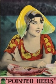 Pointed Heels (1929)