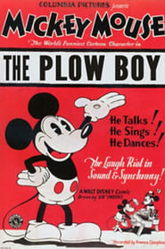 'The Plowboy (1929)