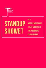 Zulu Comedy Festival: Standup showet