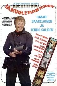 Agentti 000 ja kuoleman kurvit 1983