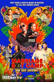 Marriage Boot Camp: Reality Stars - Season 15