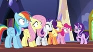 My Little Pony: Friendship Is Magic saison 6 episode 21