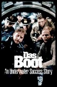 مترجم أونلاين و تحميل Das Boot Revisited: An Underwater Success Story 2021 مشاهدة فيلم